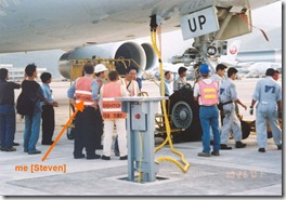 What is Aircraft Ground Power